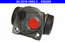Radbremszylinder für Bremsanlage Hinterachse ATE 24.3219-1603.3