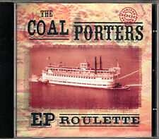 COAL PORTERS ep roulette CD EP LIMITED 2000 COPIES Sid Griffin ex LONG RYDERS