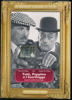 EBOND Totò, Peppino e i fuorilegge DVD  EDITORIALE D557963