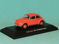 """Greenlight 1/43 1967 Volkswagen Beetle """"Gremlins"""" MiB"""
