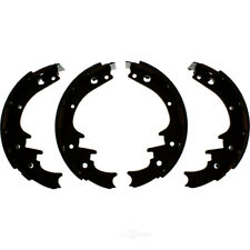 Drum Brake Shoe-Heavy Duty Brake Shoes Front,Rear Centric 112.05810