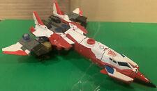 Transformers Energon Powerlinx Combiner Storm Jet Lot