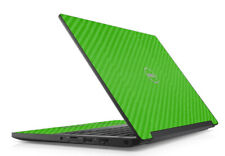 LidStyles Carbon Fiber Laptop Skin Protector Decal Dell Latitude 7490