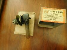 Buick Tie Rod Ends 1934 35 36 1940 Nash Graham Lafayette Left NORS