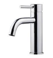 New Basin Mixer Tap Chrome Bathroom Faucet Brasshards Mixx Holli 11SL750CL