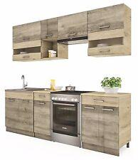 Küchenmöbel zusammenstellen  Küchenzeilen | eBay