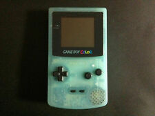 GAME BOY COLOR ICE BLUE TOYS R US LImited Nintendo Very.Good.Condition JAPAN
