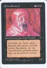 """Magic the Gathering MTG Abomination """"German Renaissance"""" FBB Scheusslichkeit"""
