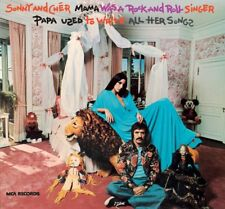 Sonny And Cher - Mama Was A Rock & Roll Singer [Digipak CD] + FREE Shipping!