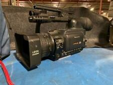 Panasonic AG-HVX200 P2 HD Camcorder with Lens, Batteries, and Bag (Used)