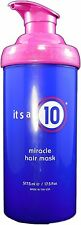 It's A 10 Miracle Hair Mask 17.5oz