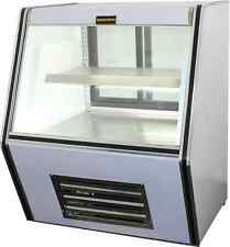 Cooltech Refrigerated Counter Deli Display Case 36""