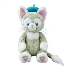 Tokyo Disney Sea Limited Edition New friends Gelatoni 16 inch Cat Plush Doll Toy
