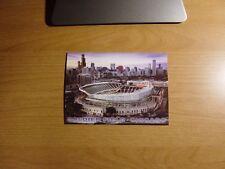 Soldier Field Stadium Postcard Chicago Bears NFL