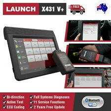 2020 LAUNCH X431 V+ V Pro 3 Auto OBD2 Diagnostic Scanner All System Key Coding