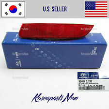 REFLECTOR REAR BUMPER RIGHT (PASSENGER) 924063J200 HYUNDAI VERACRUZ 2007-2012