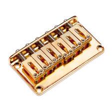 Gotoh GTC102 Hardtail puente (Gold)