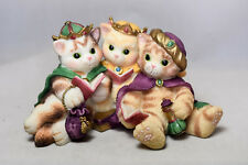 Calico Kittens: We Three Kings - 542598 - 3 Kittens Dressed As Kings