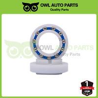 2 X Ball Bearing Wheel For Zodiac Polaris Pressure Pool Cleaner 180 280 C-60 C60