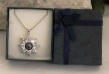 Strasssteine Modeschmuckstücke mit Perle für Damen
