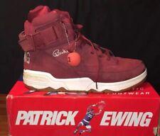 "PATRICK EWING ATHLETICS 33 HI ""OG"" Size 11"