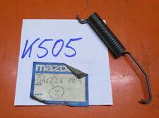 original Mazda 626,GA02-26-341A,Feder für Trommelbremse