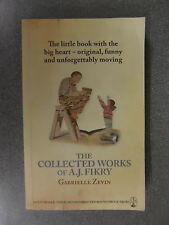 THE COLLECTED WORKS OF A.J. FIRKY  P/B  UNCORRECTED PROOF 2014 * UK POST £3.25 *