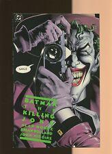 Batman: The Killing Joke VF/NM 9.0 *1* 1st Print! Joker Cripples Batgirl! Moore!