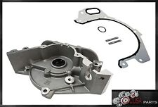 NEW ENGINE OIL PUMP with GASKETS fits CHRYSLER PACIFICA 2005 2006 3.5L V6 VIN 4