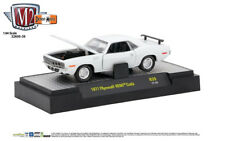M2 Machines 1:64 Detroit Muscle Release 39 1971 Plymouth HEMI Cuda