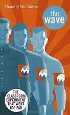 The Wave-Todd Strasser