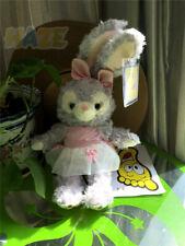 "New Tokyo Disney Sea Duffy Friends Stella Lou Plush Toy Doll for Kids Gift 24"""