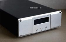 Q8 V2.2 ES9038 DAC ES9038PRO Ultimate HiFi Audio Decoder Finished in case