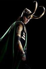 Loki Movie Poster 24in x 36in
