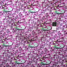 Dusty Rose Pebbled Blender Quilting Fabric by Yard  #2144