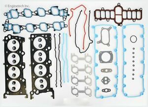 Cylinder Head Gasket Set For 99-00 Crown Victoria Mustang Town Car F281HS-CWB