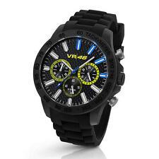 Relojes de pulsera de fibra de carbono de cronógrafo