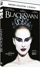Edition Collector 2 DVD  //  BLACKSWAN  //  Nathalie Portman  /  NEUF cellophané