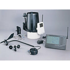 Davis 6162 Wireless Vantage Pro2 PLUS Weather Station UV/Solar Radation Sensors