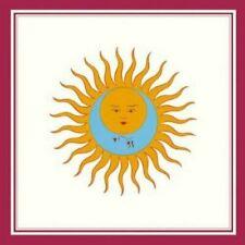 King Crimson - Larks' Tongues In Aspic : Limited 15 CD box set  :  sealed