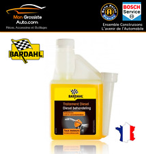 BARDAHL Traitement Carburant Anti Pollution Diesel Réf:1152 500mL Qualité PRO!