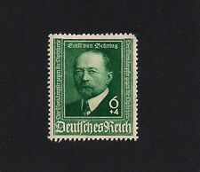 German Empire 1940 Emil von Behring Current Value (C3)