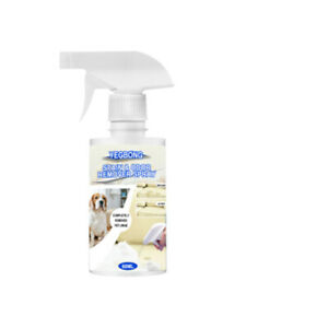 Pet stain and odor Remover with Enzyme and Stain Cleaning Spray Cleaning Spray