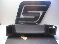 1994 Subaru SVX EG33 OEM Instrument Speedometer Gauge Cluster Bezel Trim