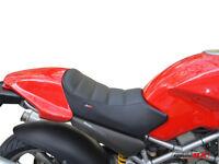 Monster 600/620/695/750 1994-2007 MotoK Seat Cover Anti Slip black Waterproof