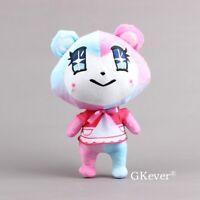 Animal Crossing Toys 28cm Judy Plush Doll Stuffed Pillow Cuddly Teddy Kids Gift