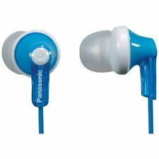 Panasonic Kopfhörer in Blau