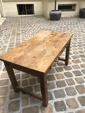 Table En Chêne Ancienne Et Pas Cher