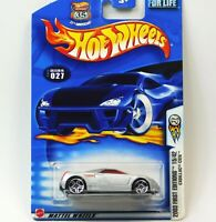 Hot Wheels CADILLAC CIEN   2003  !VERSAND AM SELBEN TAG!! !OVP!  Collector #27