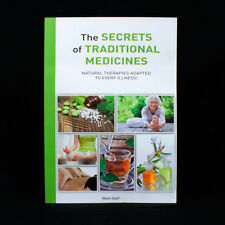 Los Secretos De Tradicional Medicamentos - Natural Therapies - Moira Lloyd